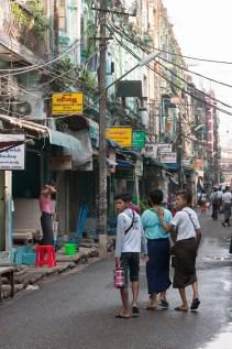 B010 Rangoun