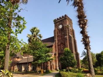 Eglise St Matthieu