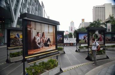 Expo JM Perrier, Siam Center