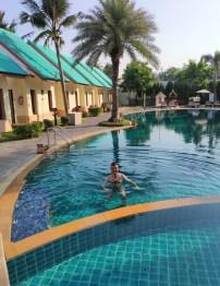 Mon Hotel à Pranburi