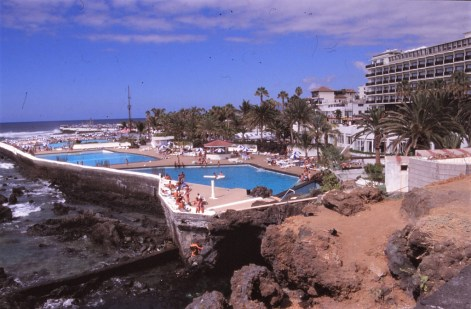 Lanzarote, Puerto Carmen