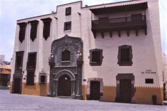 Gran canarias, Las Palmas