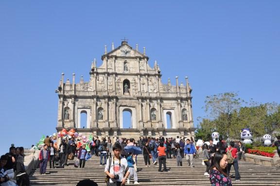 Cathédrale St Paul (Sao Paulo)