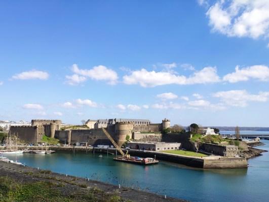 Brest le Château