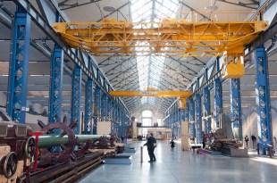 Brest: les Capucins