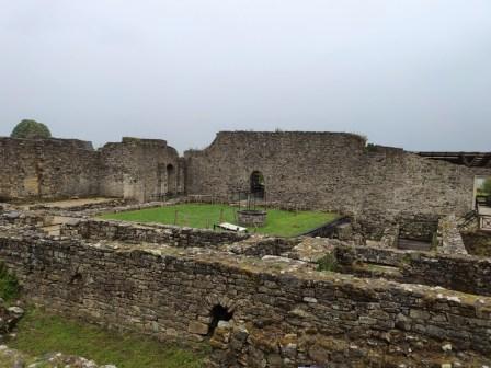 Abbaye de Landevennec 1