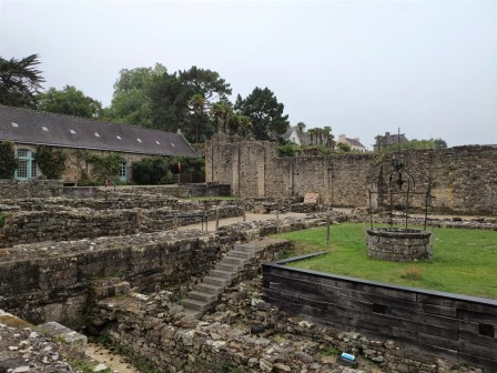 Abbaye de Landevennec 2