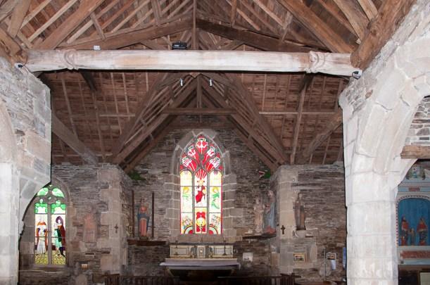 Chapelle du Moustoir