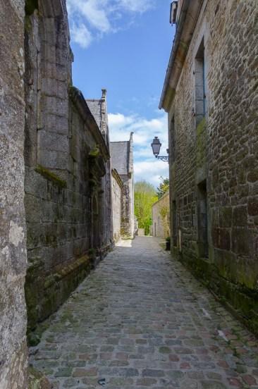 Rue de Huelgoat