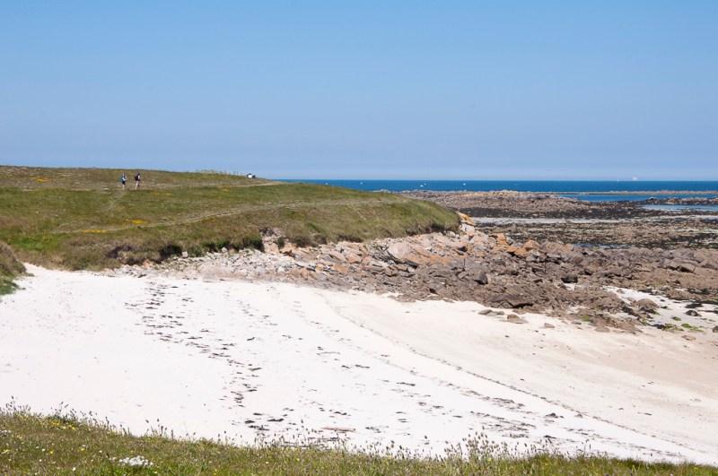 Ile de Batz plage (3)