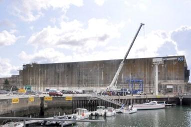 Lorient la Base 3