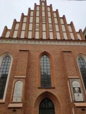 Varsovie Cathédrale St Jean