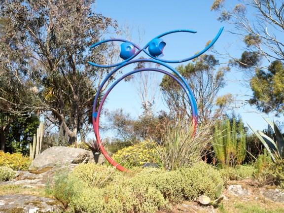 Roscoff jardin botanique