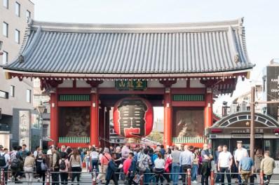 Tokyo asakusa senso ji temple