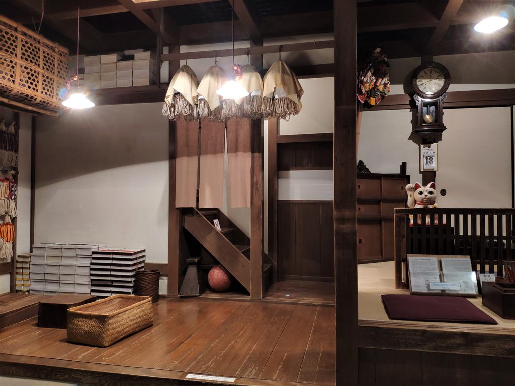Tokyo musée shitamash (parc Ueno)