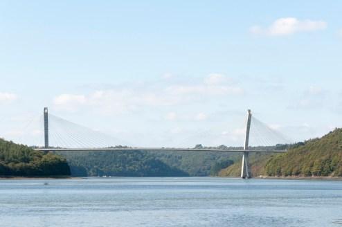 pont de Térénez Crozon