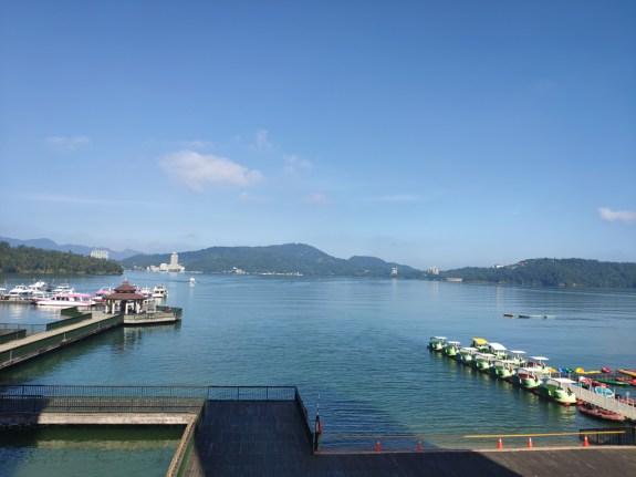 taiwan 503 sun lake 110