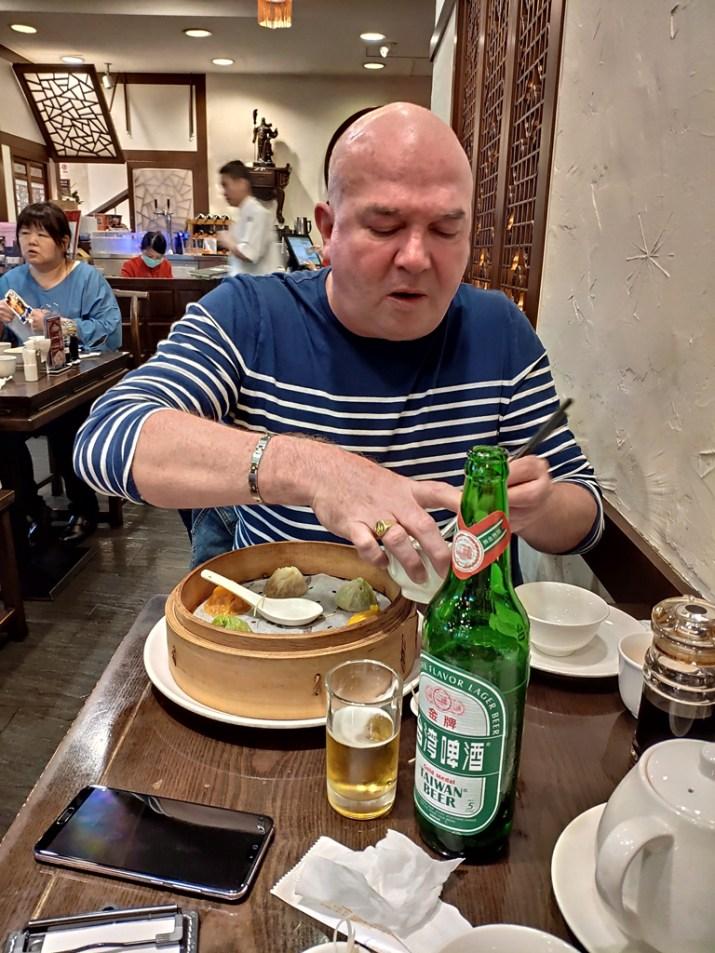 Taipei : extraordinaires dumpings