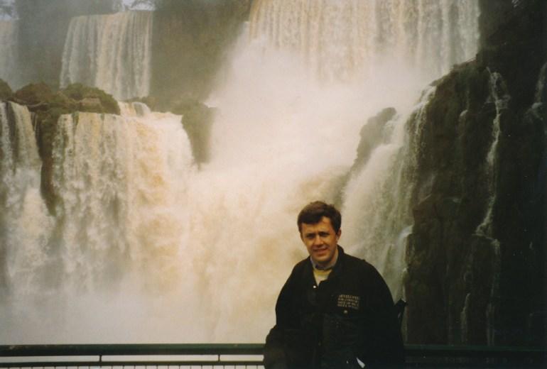 Arg 11 Iguazu