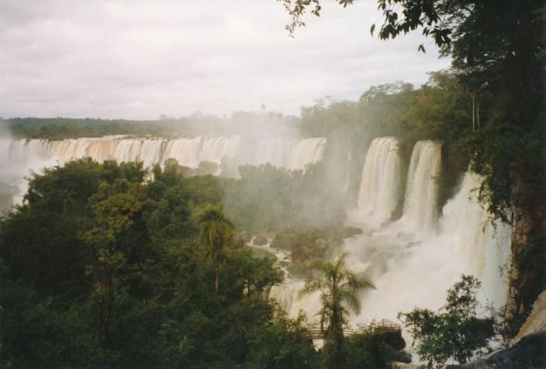 Arg 12 Iguazu