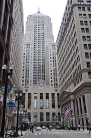 USA 112 Chicago