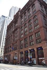 USA 116 Chicago