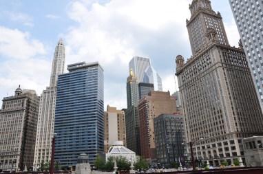 USA 127 Chicago