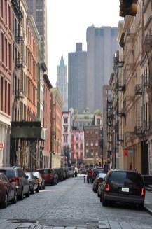 USA 1271 NYC