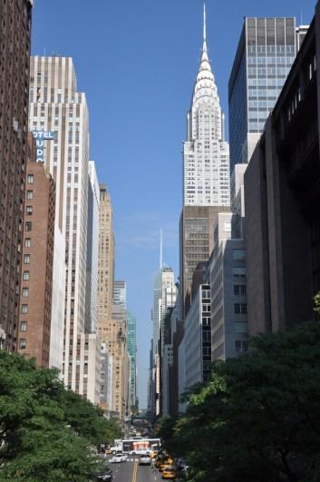 USA 1306 NYC
