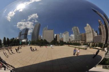 USA 135 Chicago