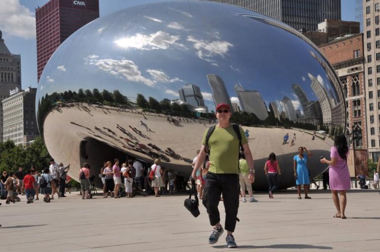 USA 138 Chicago