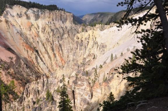 USA 650 Yellowstone