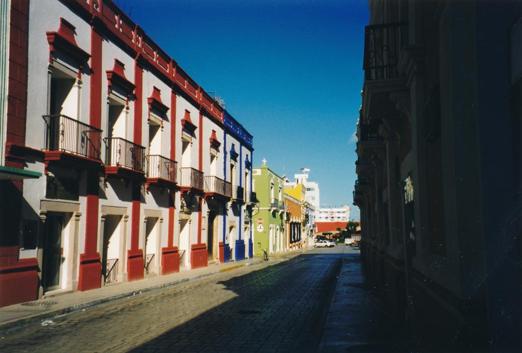 yu 10 Campeche