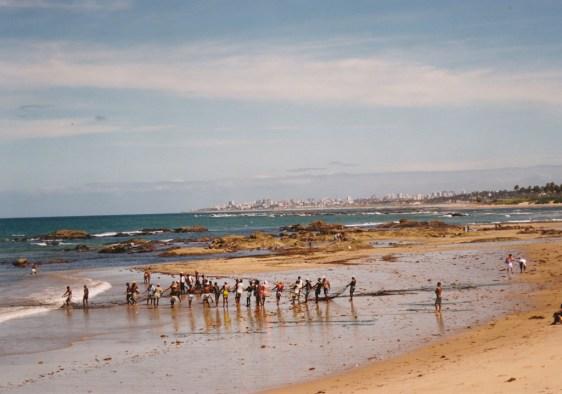 370 plage près de salvador