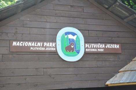 Youg 950 lacs de Plitvice