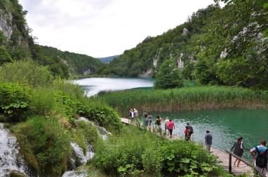 Youg 956 lacs de Plitvice