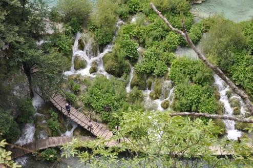 Youg 987 lacs de Plitvice