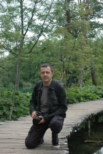 Youg 991 lacs de Plitvice