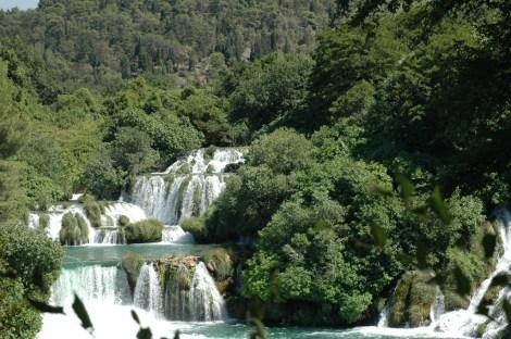 Youg 992 lacs de Plitvice