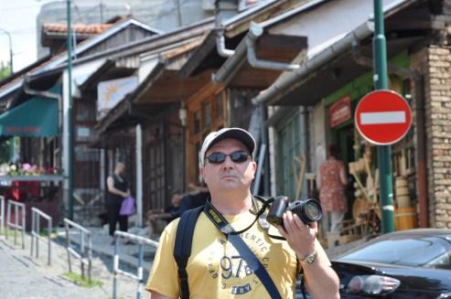 youg 097 Bosnie Sarajevo