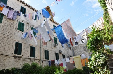 Split palais Diocletien