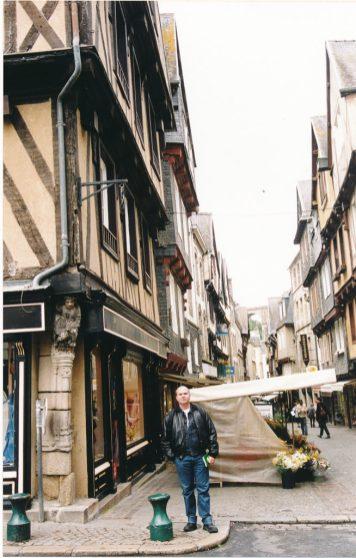 Rennes ?