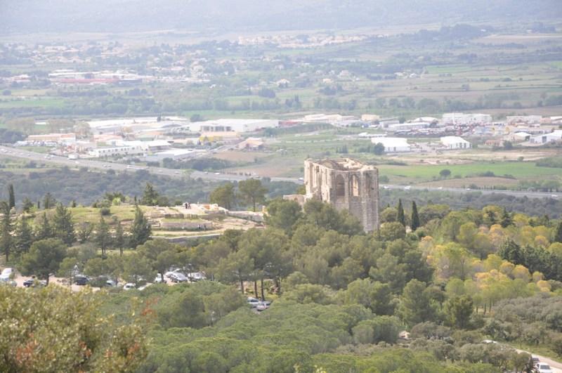 Gardiole Abbaye St Felix
