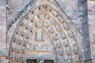Rodez cathédrale