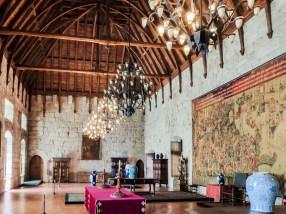 Guimaraes: palais ducal