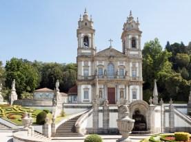 Braga: Bon Jesus de Monte