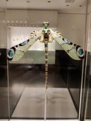 Lisbonne musée Gulbenkian collection Lalique
