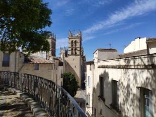 Montpellier place Canourgue