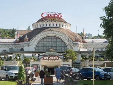 Evian Casino