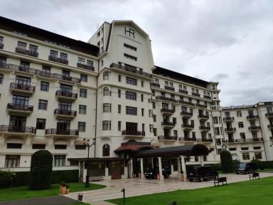 Evian le Royal Hôtel